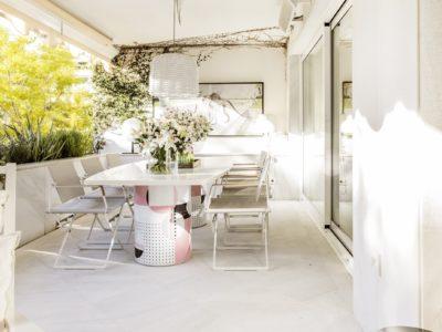 Proyectos Residenciales (Pedro Peña)