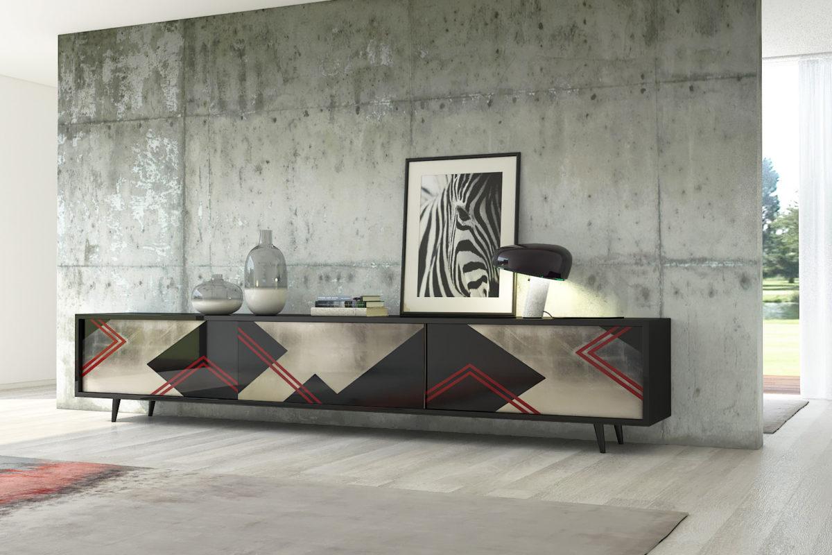 Aparador Seventy_mobiliario_interior_decoracion_pedropena