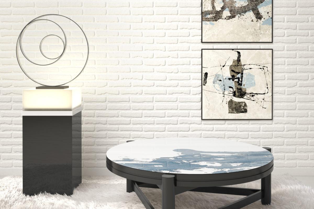 ESCENARIO MESA AUXILIAR_mobiliario_interior_decoracion_pedropena