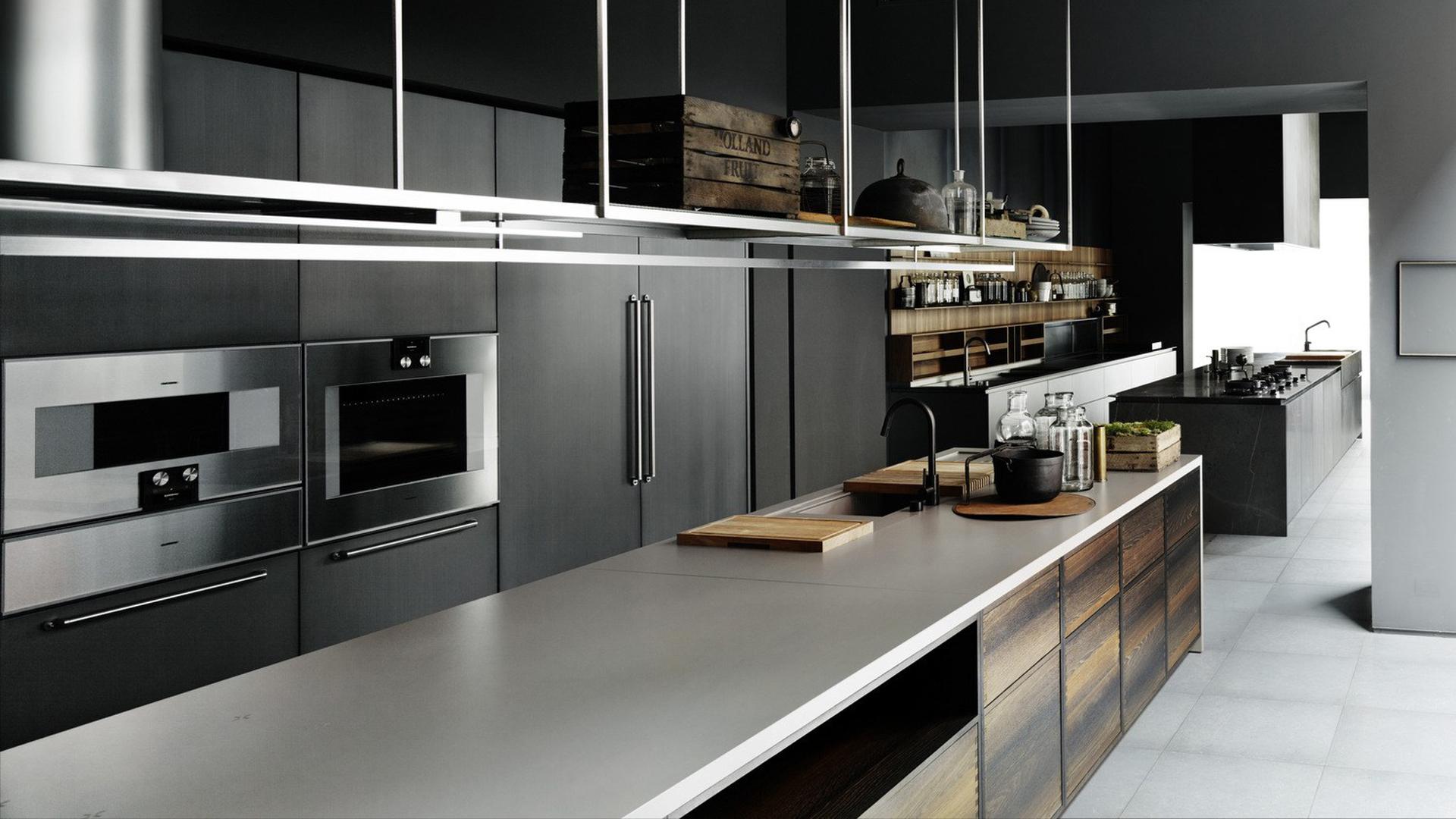 Boffi: Diseño italiano en cocinas y baños | Pedro Peña