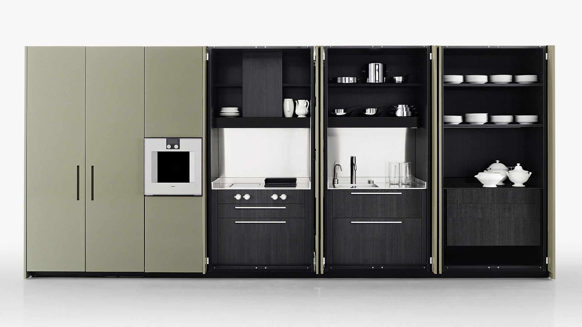 Boffi Italian Design For Kitchens And Bathrooms Pedro Pena