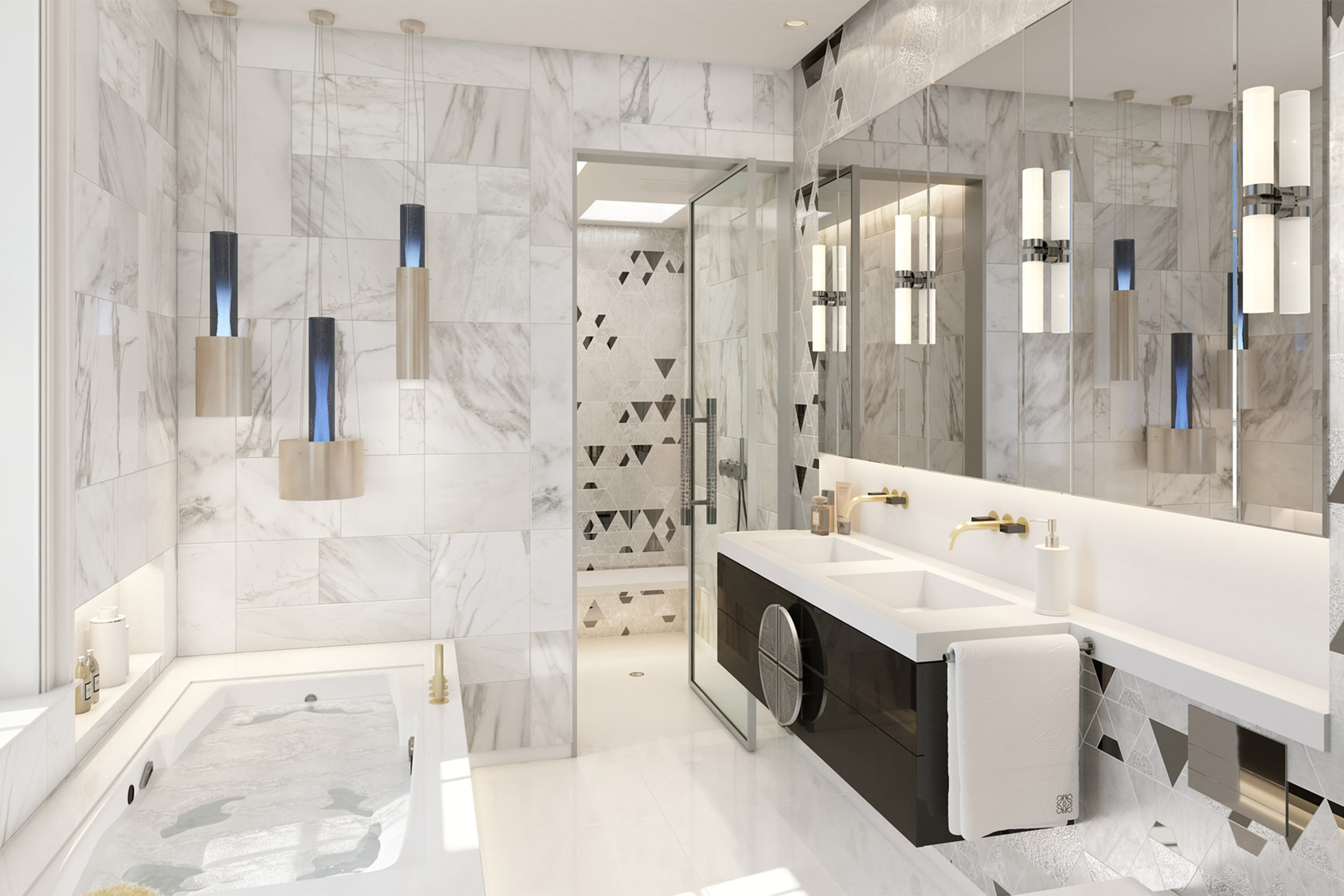 Tendencias en decoración de baños para este 2019 | Pedro peña
