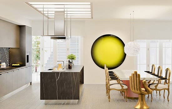 Tendencias decoración hogar 2020
