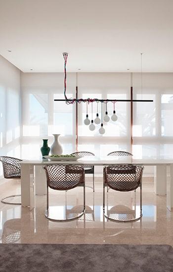 Tendencias decoración 2020 iluminación casas.